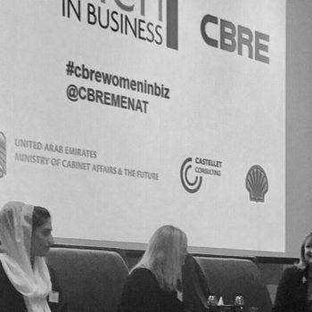 CBRE Women in Business