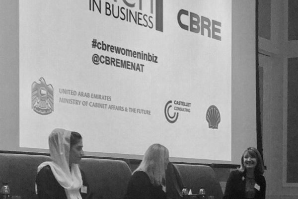 CBRE Women in Business